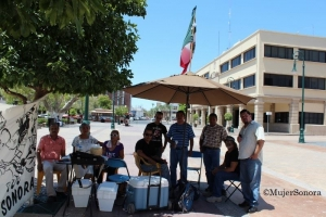Ayuno ABC en Hermosillo
